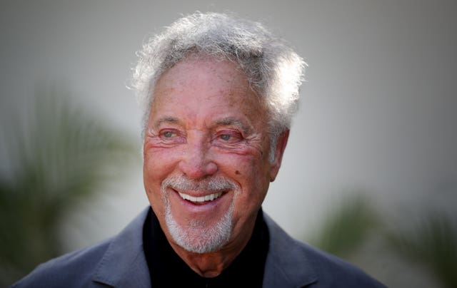 Tom Jones comments