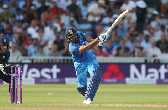 England v India – One Day International Series – Trent Bridge