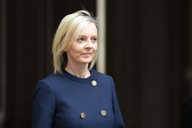 Liz Truss said the best way to protect children from child abuse