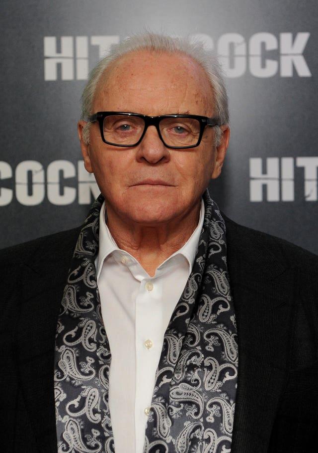 Hitchcock Premiere – London