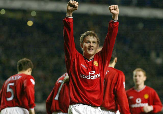 Ole Gunnar Solskjaer has fine pedigree in Europe with Manchester United