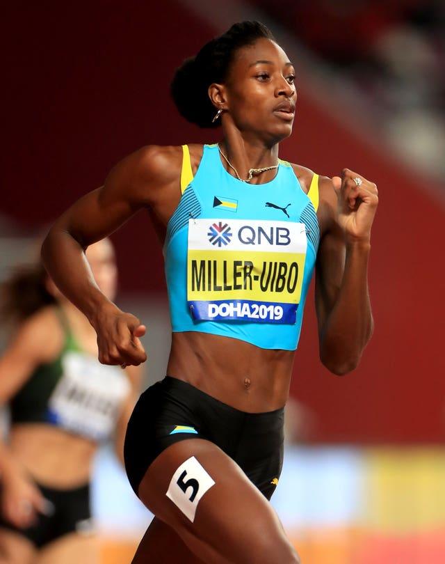 IAAF World Athletics Championships 2019 – Day Four – Khalifa International Stadium