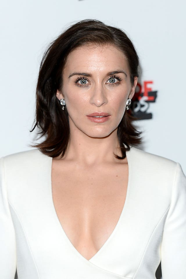 Vicky McClure interview