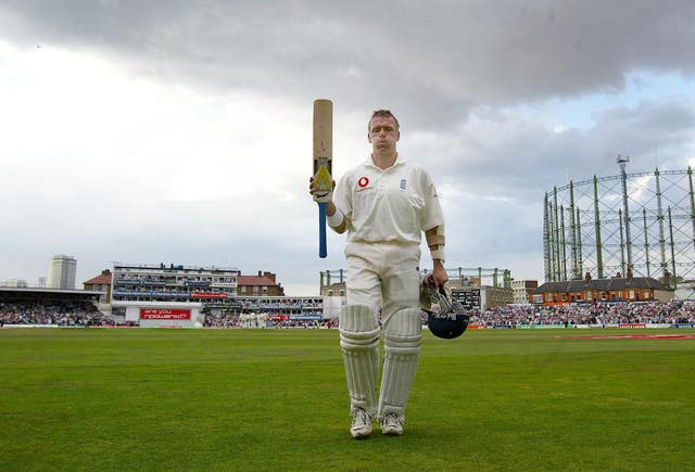 Alec Stewart represented England between 1990 and 2003