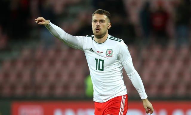 Albania v Wales – International Friendly – Elbasan Arena