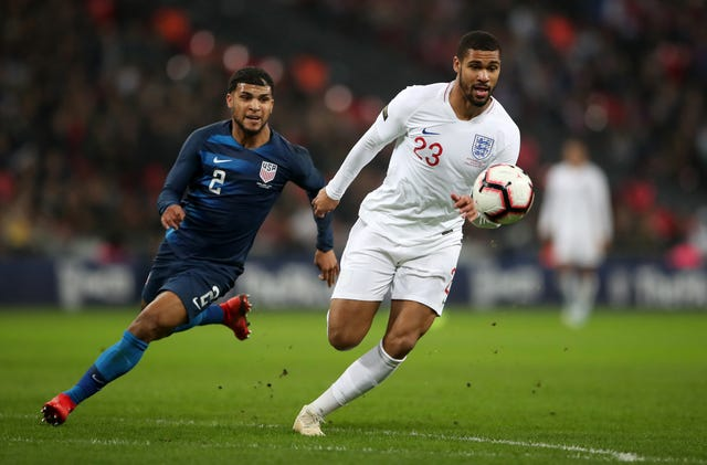 Loftus-Cheek will be missed by club and country