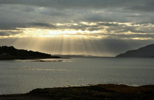 Island of Mull – Scotland