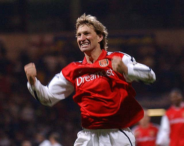 Tony Adams has spent time in prison following a conviction for drink driving