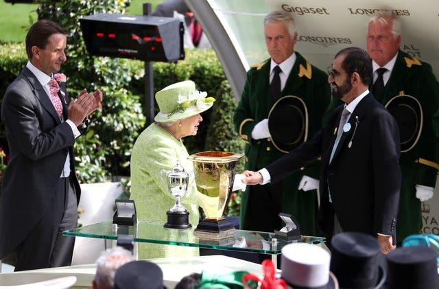 Royal Ascot – Day Five – Ascot Racecourse