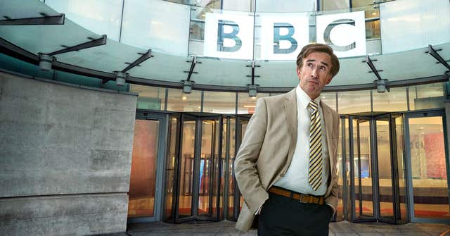 This Time With Alan Partridge