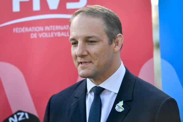 David Grevemberg is confident athletes will be attracted by the Games