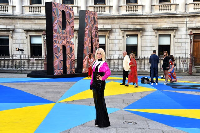 Paloma Faith at the Royal Academy of Arts Summer Exhibition Preview Party 2018