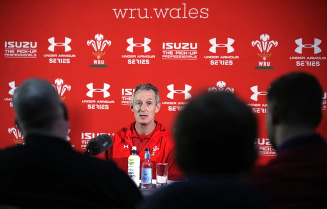 Howley found himself in the spotlight ahead of the World Cup
