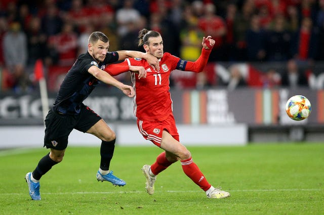 Wales v Croatia – UEFA Euro 2020 Qualifying – Group E – Cardiff City Stadium