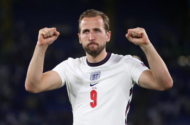 Ukraine v England - UEFA Euro 2020 - Quarter Final - Stadio Olimpico