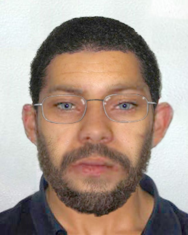 An e-fit image of what Alexander Sloley might look like today