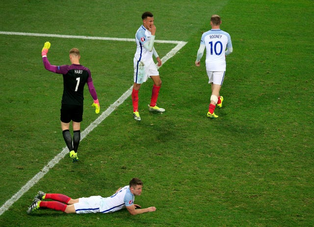 England suffered a humiliating defeat to Iceland at Euro 2016