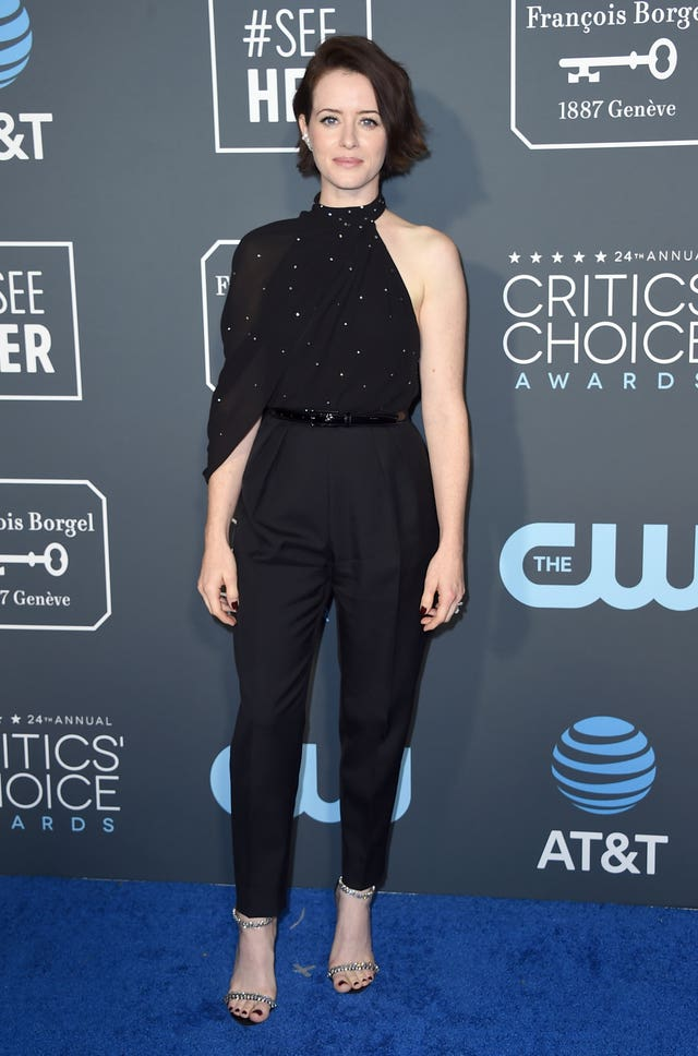 24th Annual Critics' Choice Awards – Arrivals