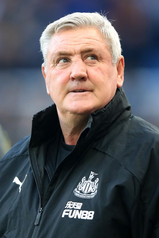 Ciaran Clark has returned to the Newcastle team since Steve Bruce became manager