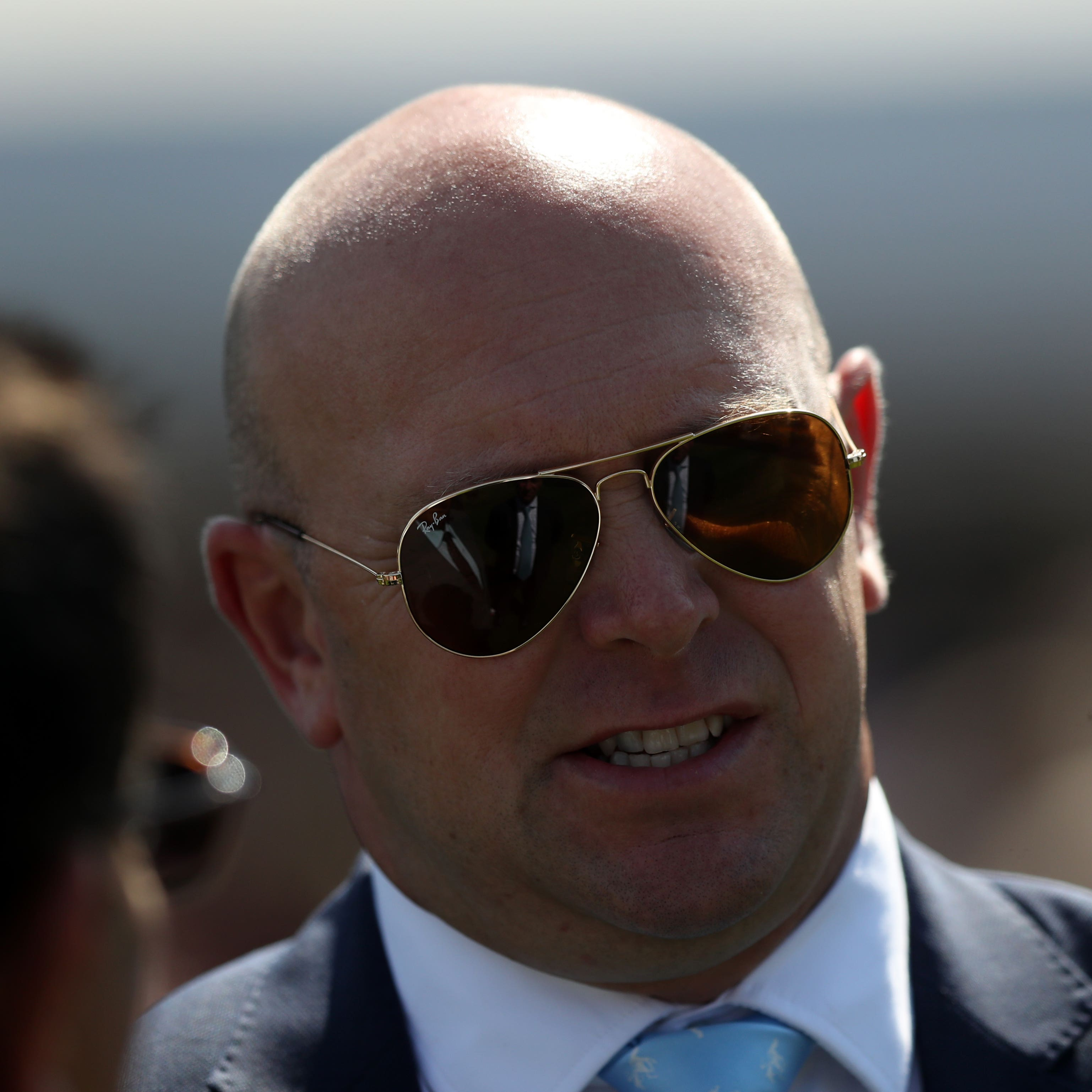 Owen Burrows hopes Elwazir can provide him with Group-race glory at Haydock