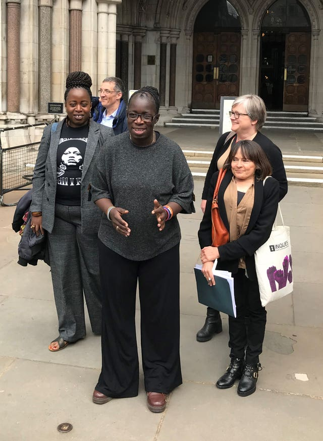 Ella Kissi-Debrah inquest