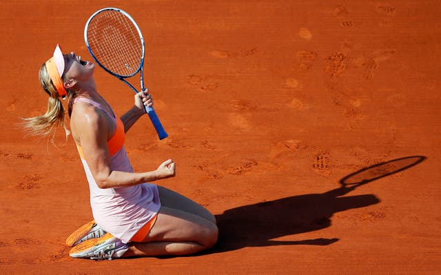 She won her fifth and final grand slam title at the 2014 French Open after defeating Simona Halep in the final