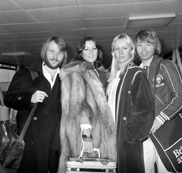 Abba best selling UK studio album
