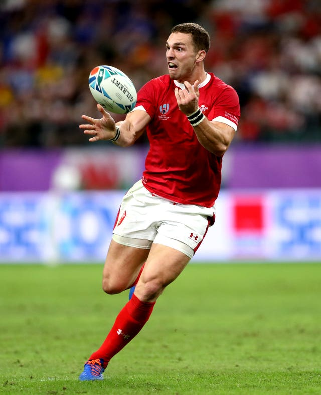 Wales v France – 2019 Rugby World Cup – Quarter Final – Oita Stadium