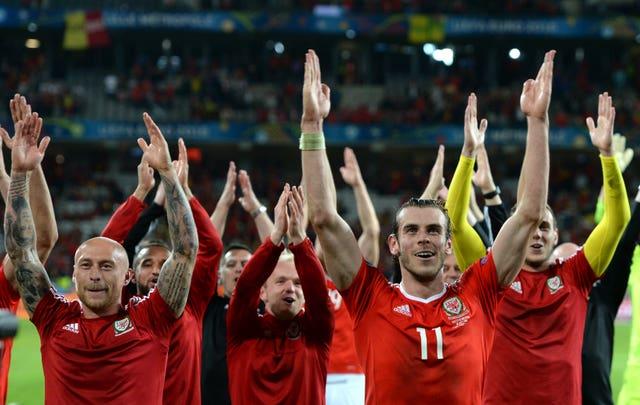 Wales v Belgium – UEFA Euro 2016 – Quarter Final – Stade Pierre Mauroy