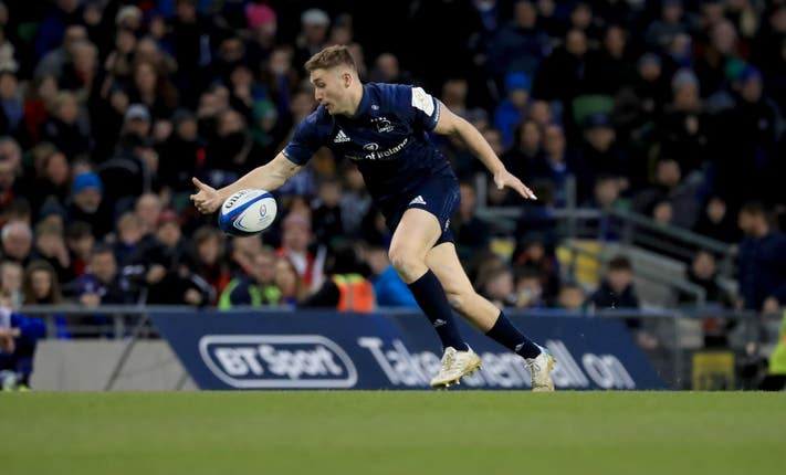 Leinster Rugby v Ulster Rugby – European Champions Cup – Quarter Final – Aviva Stadium