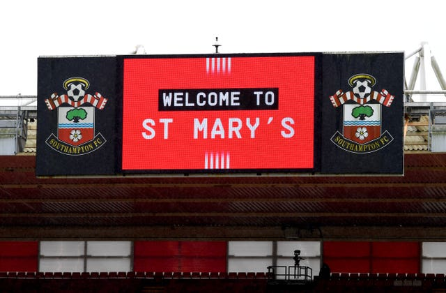 Southampton are the only Premier League club who have not signed up to the new diversity code.