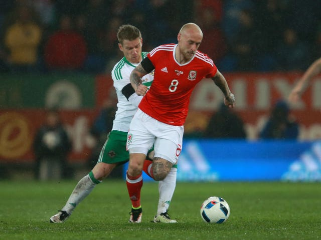 Wales v Northern Ireland – International Friendly – Cardiff City Stadium