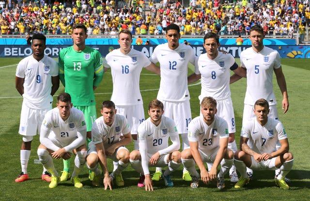 Soccer – FIFA World Cup 2014 – Group D – Costa Rica v England – Estadio Mineirao