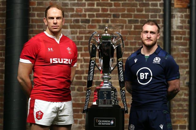 Scotland and Wales are now set to play their cancelled clash in late October