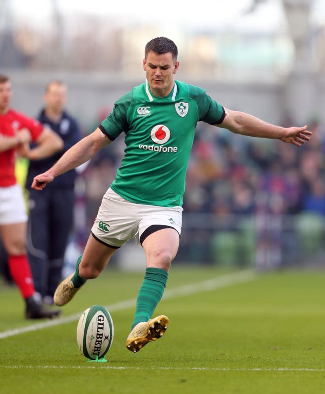 Ireland v Wales – Natwest Six Nations – Aviva Stadium