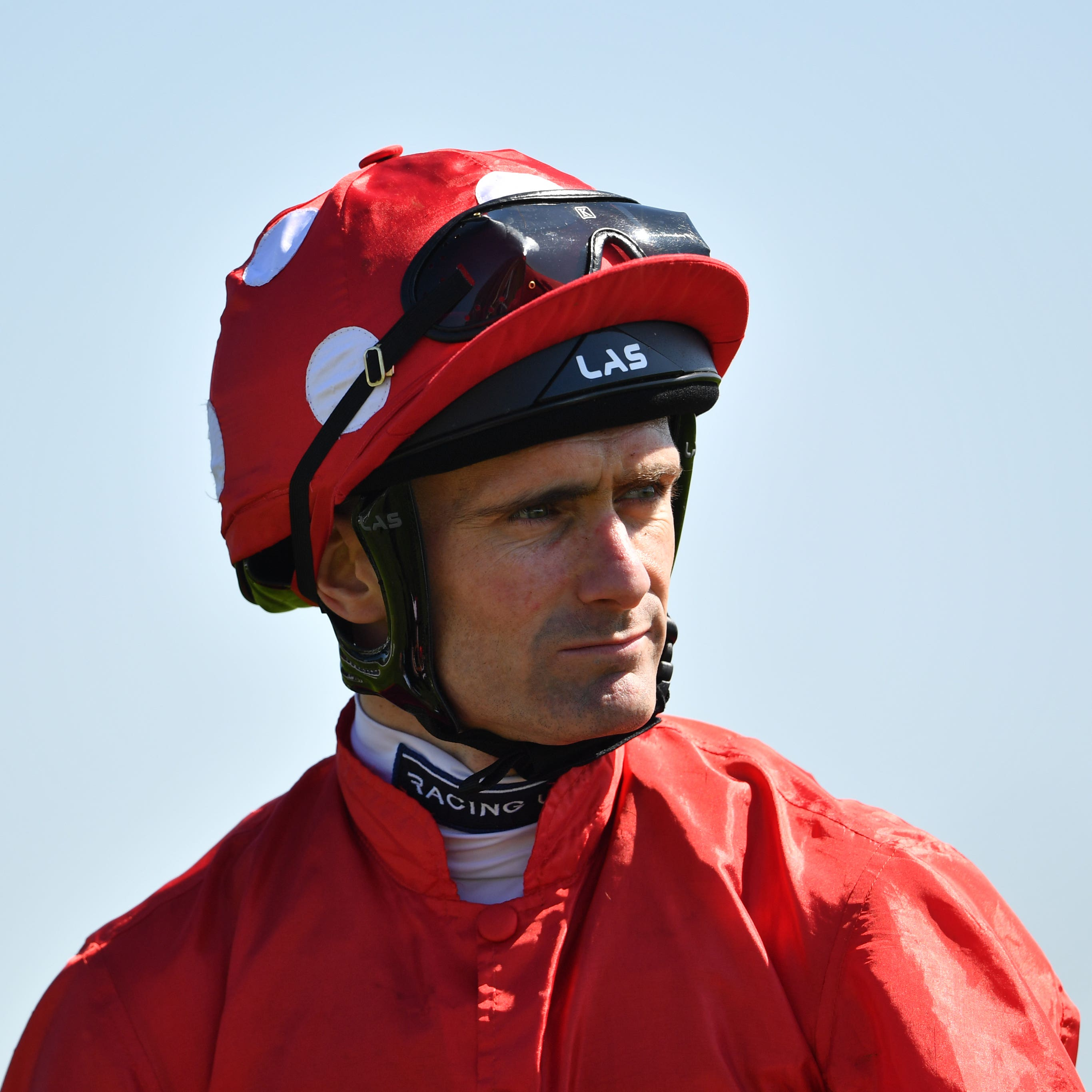 Paul Mulrennan , who misses his rides at York today