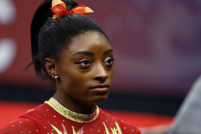 Gymnast Brother Shooting Charges