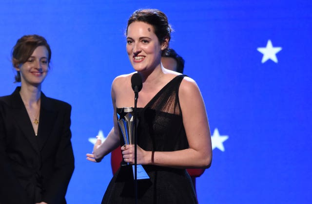 25th Annual Critics' Choice Awards – Show
