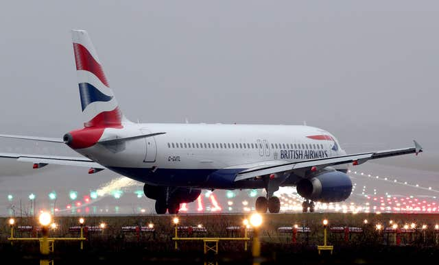 British Airways owner IAG had previously been picked by administrators to buy Niki