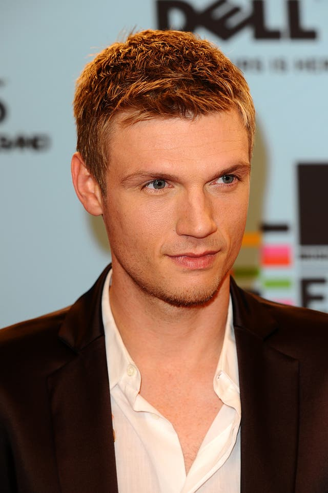Backstreet Boys' Nick Carter: People are nostalgic for the ...