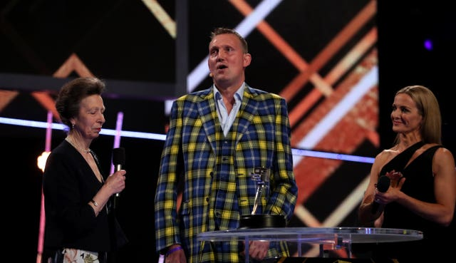 BBC Sports Personality of the Year 2019 – Live Show