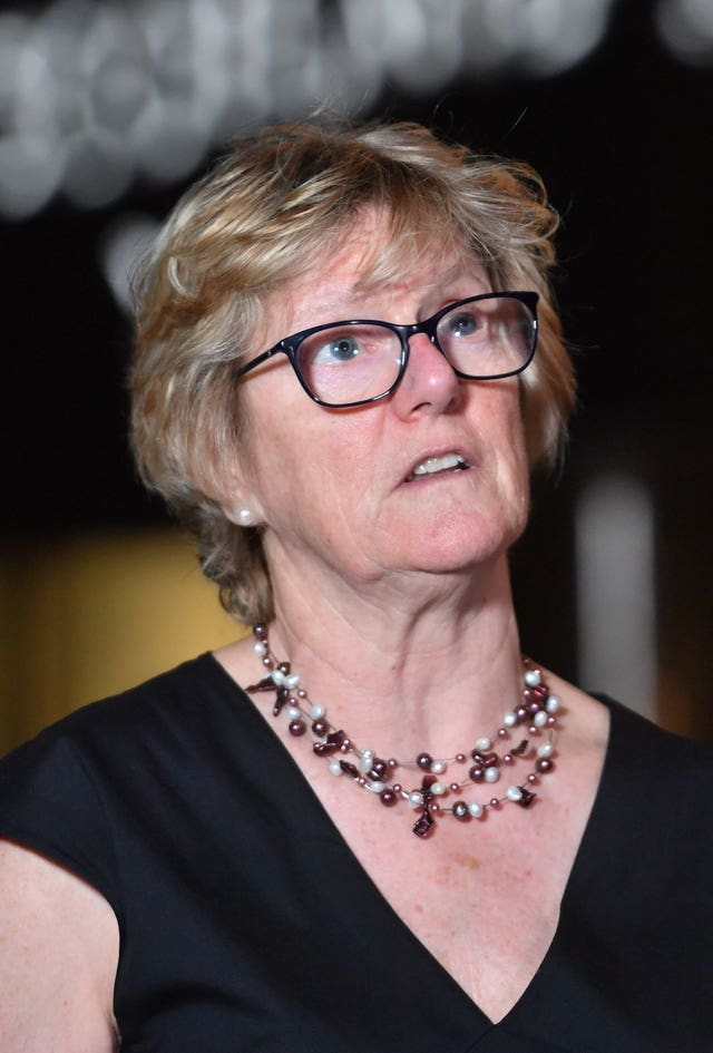 Sally Davies final report