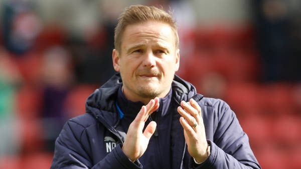Neal Ardley sees Crazy Gang mentality paving the way for Magpies' league return