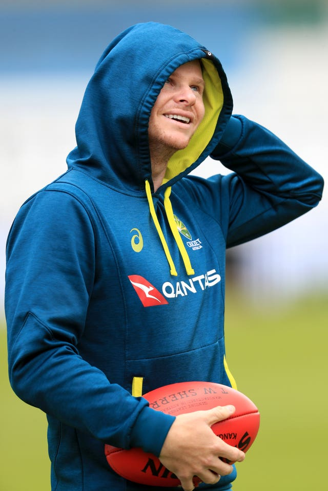 Steve Smith will play no part in the third Test