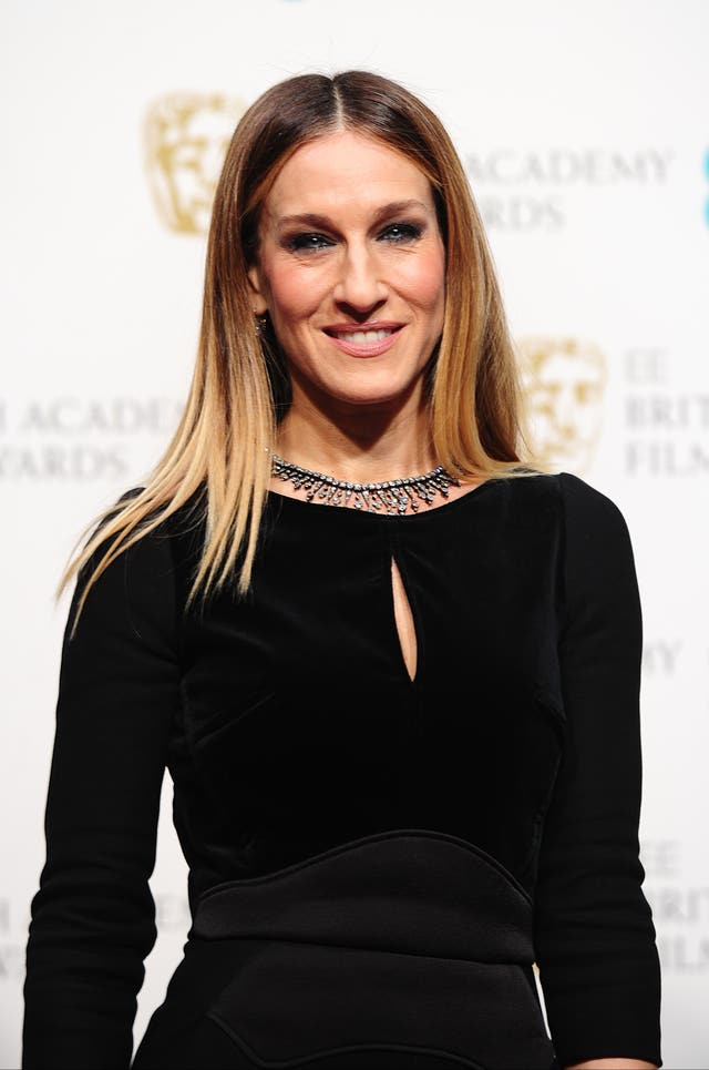 Square Pegs provided an early role for Sarah Jessica Parker (Ian West/PA)
