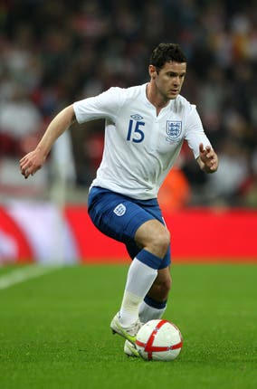 Soccer – International Friendly – England v Ghana – Wembley Stadium