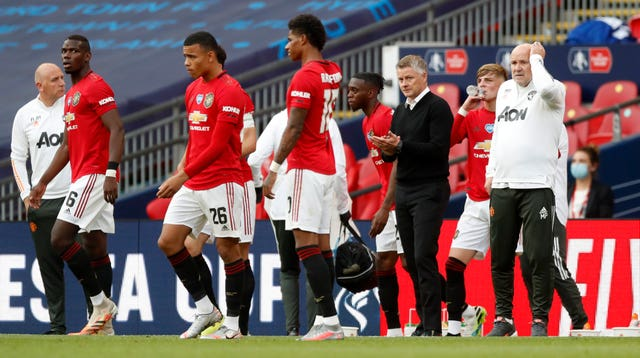 Ole Gunnar Solskjaer oversaw three semi-final defeats last season