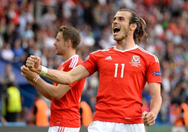 Wales v Northern Ireland – UEFA Euro 2016 – Round of 16 – Parc des Princes