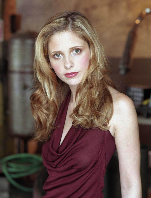 Buffy The Vampire Slayer 21st anniversary