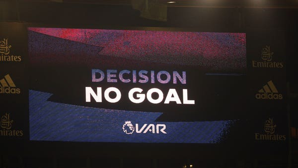 Premier League pledges to provide more information to fans during VAR checks